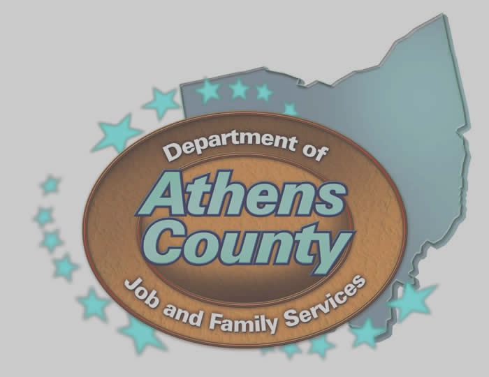 Athens County Job and Family Services